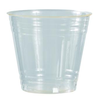 Gobelets en plastique pour boissons fraîches