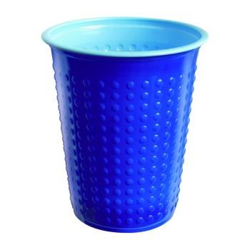 Coffret vaisselle bleu