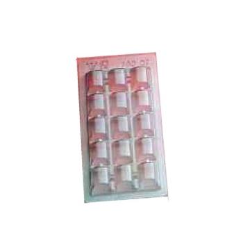 Lot de 5 tablettes 100g modèle 1