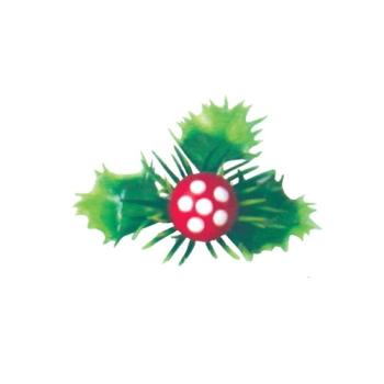 Champignon - Houx