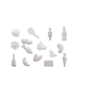 Baigneurs plastique