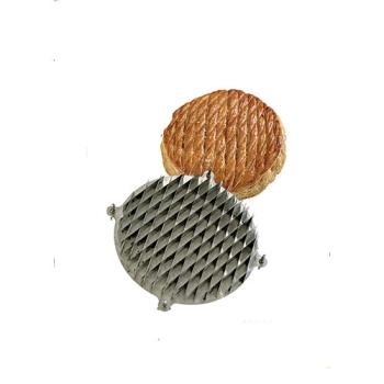 """Découpoir inciseur """"Spécial Galette"""" - diamètre 24 cm"""
