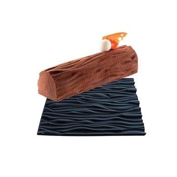 Tapis décor faux bois -Silikomart -KIT WOOD
