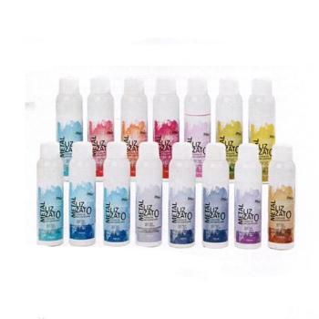 Spray colorant effet métallisé - RÉSERVÉ AUX PROFESSIONNELS