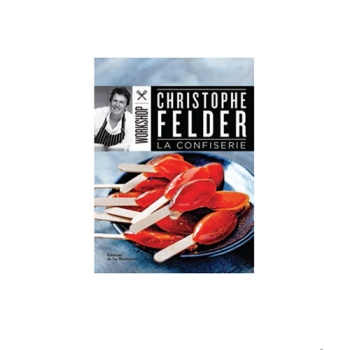 La confiserie de Christophe Felder