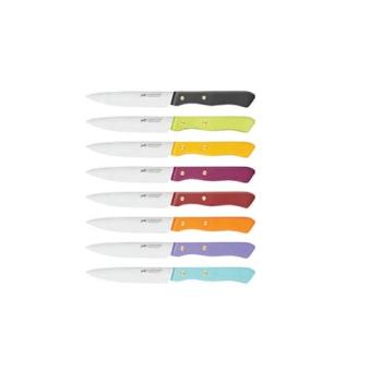 Couteau d'office 10 cm couleur
