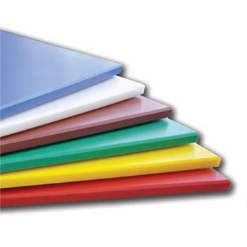 Planche à découper polyéthylène 500 haute densité