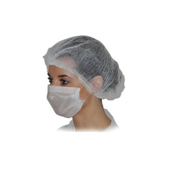 Masque 2 plis non tissés