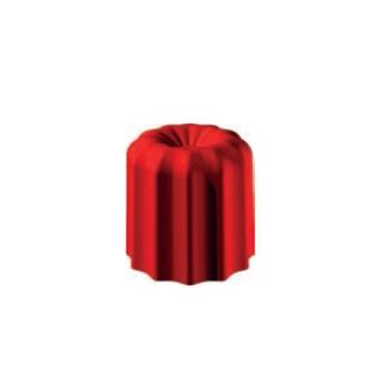 Moule silicone Premium mini cannelé