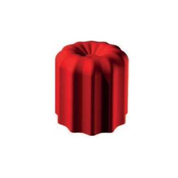 Moule silicone Premium cannelé