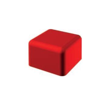 Moule silicone Premium mini carré