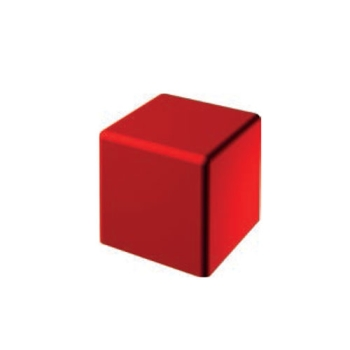 Moule silicone Premium cube