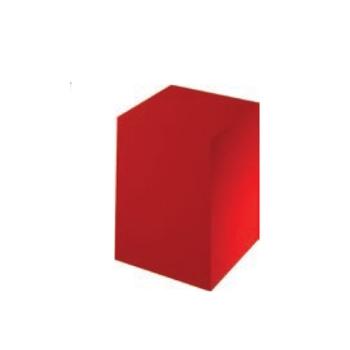 Moule silicone Premium carré haut