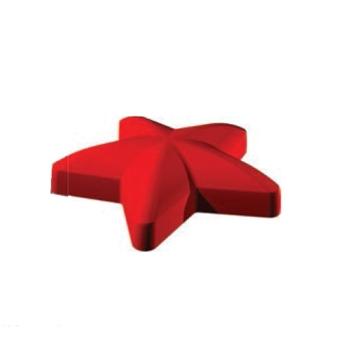Moule silicone Premium étoile