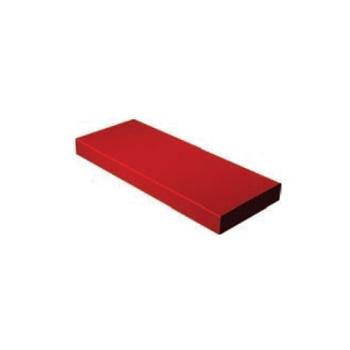 Moule silicone Premium 12 génoises et inserts rectangles