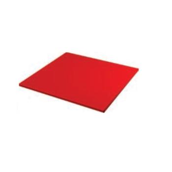 Moule silicone Premium 8 génoises et inserts carrés