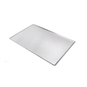 Plaque aluminium 15/10
