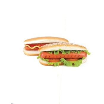 Toile FIBERMAE pains à hot dog