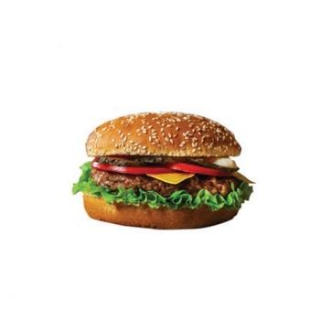 Toile FIBERMAE hamburgers