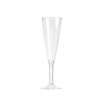 Flûte à champagne cristal qualité supérieure