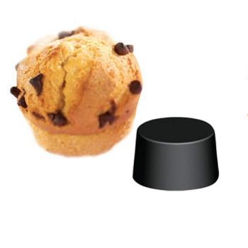 Moules silicone 70 mini muffins
