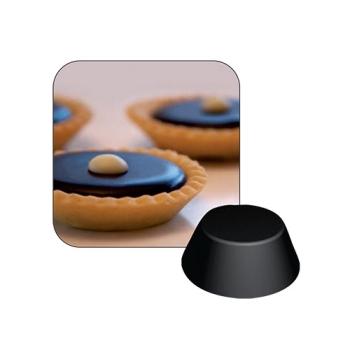 Moules silicone 60 mini tartelettes