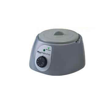 Mini trempeuse / tempéreuse grise 1.8 litre