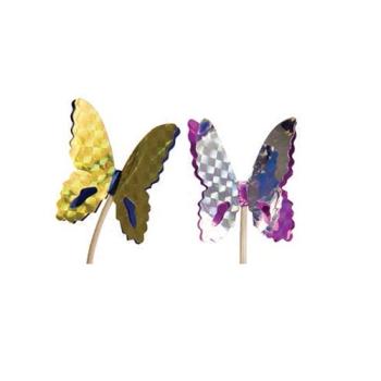 Papillon laser