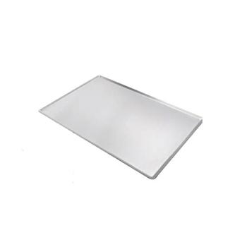 Plaque aluminium 20/10