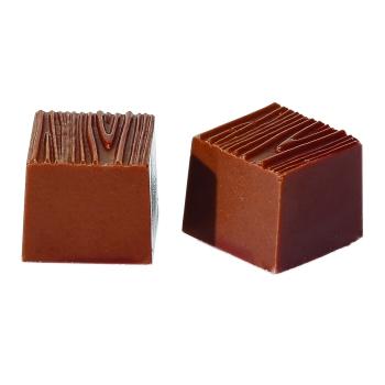 Carré Bois - 32 empreintes 11.5 g