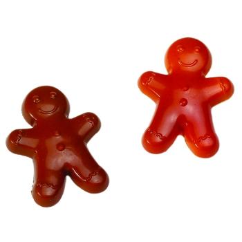Ginger Man- 10 empreintes 11 g