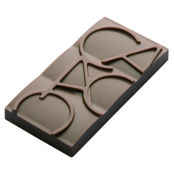 12  Mini -  tablettes cacao - 20 gr