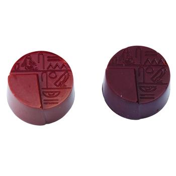 Bonbons hiéroglyphe - 21 empreintes - 9 g