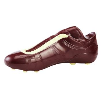 Chaussures de football - 2 empreintes pour 1 chaussure