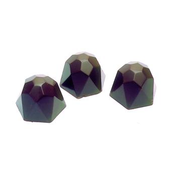Diamants à facettes - 21 empreintes - 15 g