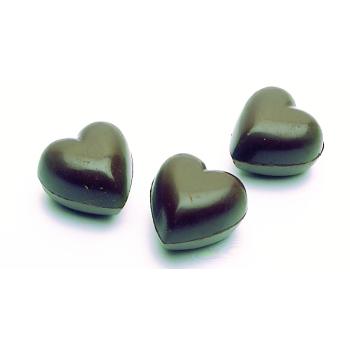 Coeurs - Poids 10 g