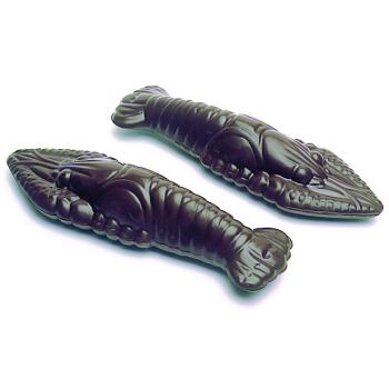 Homard - 4 empreintes pour 2 homards