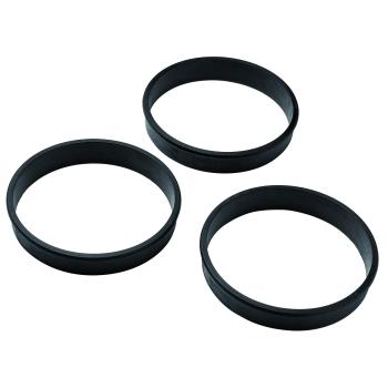 Cercles à tarte Exoglass®
