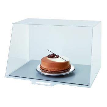 Cabine de peinture culinaire