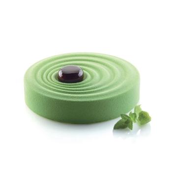 Moule silicone Vague - 1100 ml