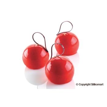 Moule en silicone - 8 truffes (Truffles 120) - 8x120 ml