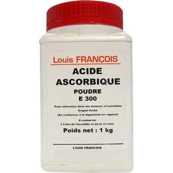 ACIDE ASCORBIQUE _1KG- casher