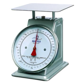 Balance 4 kg et 10 kg - pièce détachée - Plateau en inox