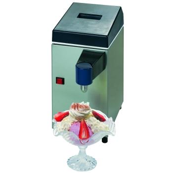 Machine à crème chantilly - Tuyau flexible Swip