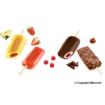 "Moule à glace - kit glace ""l'italiano"" - 97 ml"