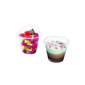 Pots à Glace - Coupe à dessert cristal