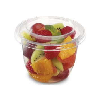 Pots à Glace - Coupe à dessert cristal  (modèle 2)