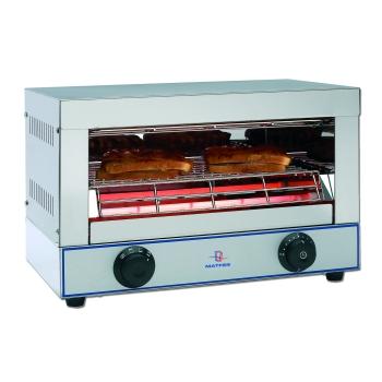 Toasteurs - Pièce détachée - Tube quartz AT370 pour toasteur Réf. 240520