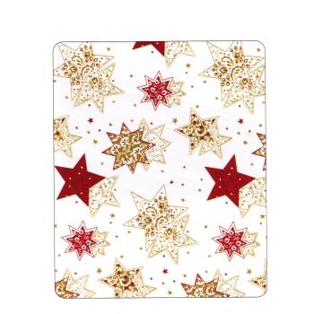 Papier cadeau étoiles