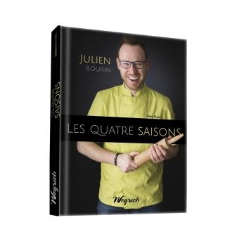 Les quatre Saisons - Julien Bourin -